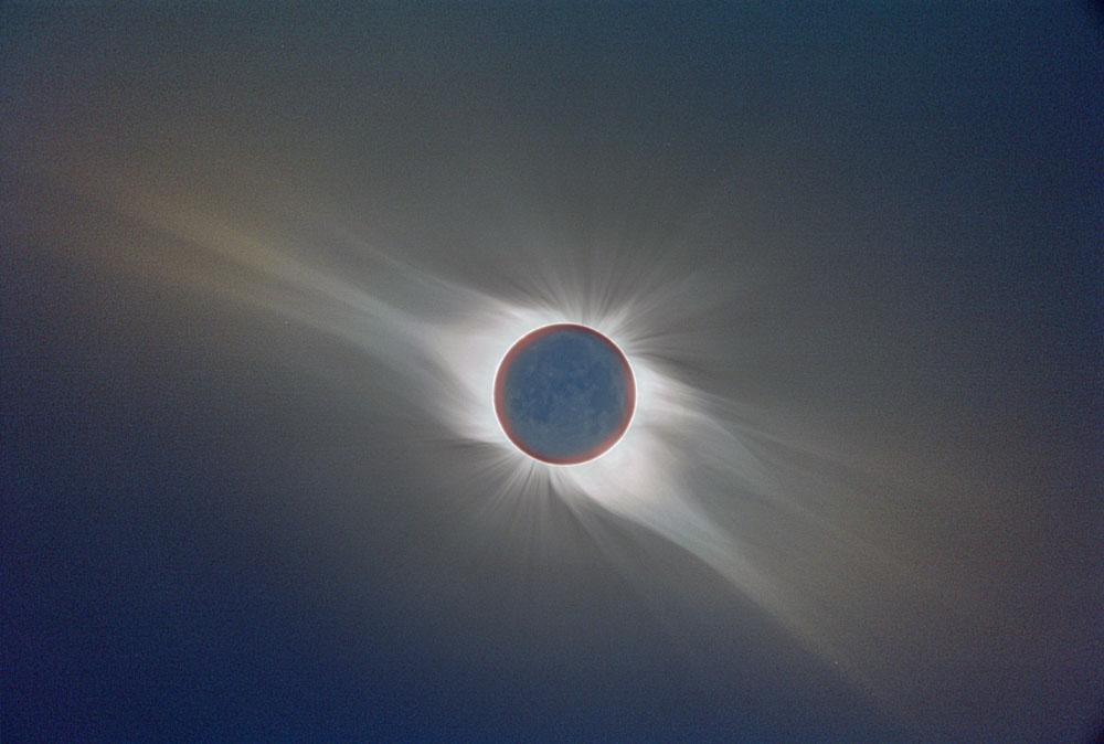 eclipse totale de soleil du 1er ao u00fbt 2008