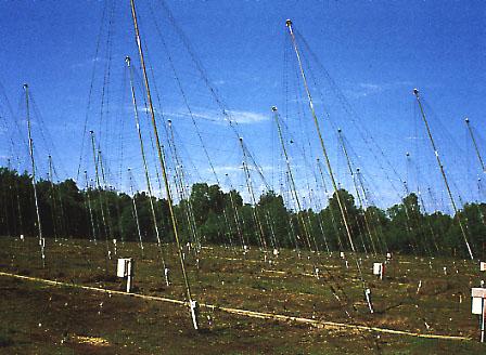 station de radioastronomie de nancay